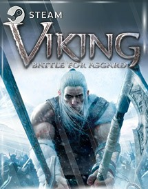 viking: battle for asgard steam key [global]