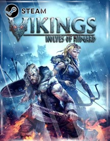 vikings: wolves of midgard steam [global]
