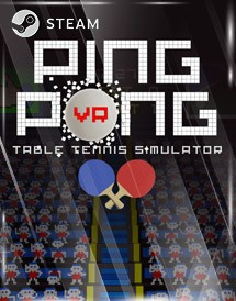 vr ping pong steam [global]