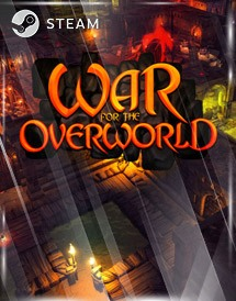 war for the overworld steam key [global]