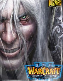 warcraft 3: the frozen throne battle.net key [global]