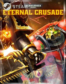 warhammer 40,000 : eternal crusade steam key [global]