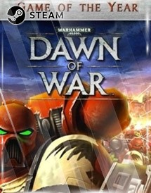 warhammer 40,000: dawn of war goty steam [global]