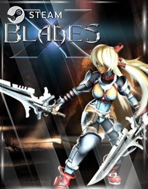 x-blades steam key [global]