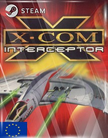 x-com: interceptor steam key [eu]