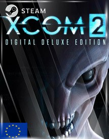 xcom 2 digital deluxe edition steam key [eu]