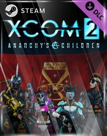 xcom 2 - anarchy's children dlc steam key [global]