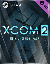 xcom 2 - reinforcement pack dlc steam key [global]