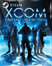 xcom: enemy unknown steam key [global]