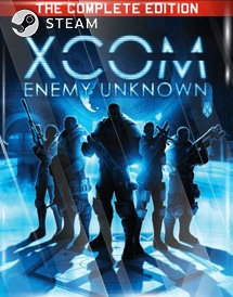 xcom: enemy unknown complete edition steam key [global]