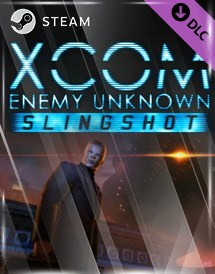 xcom: enemy unknown - slingshot dlc steam key [global]