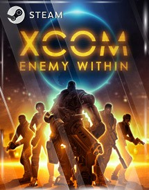 xcom: enemy within steam key [global]
