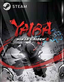 yaiba: ninja gaiden z steam key [global]