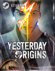 yesterday origins steam key [global]