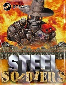 z: steel soldiers steam key [global]