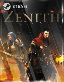 zenith steam key [global]