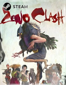 zeno clash steam key [global]