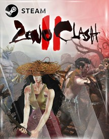 zeno clash 2 steam key [global]