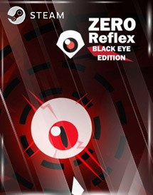 zero reflex : black eye edition steam key [global]