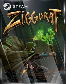 ziggurat steam key [global]