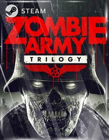 zombie army trilogy steam key [global]