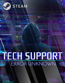 tech support: error unknown steam key [global]