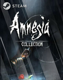 amnesia collection steam key [global]