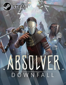 absolver steam key [global]
