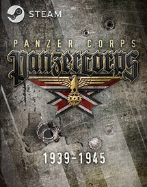 panzer corps steam key [global]