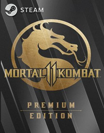mortal kombat 11 premium edition steam key [global]