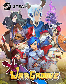 wargroove steam key [global]
