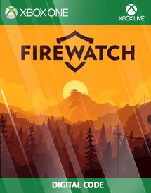 firewatch xbox live key [global]