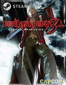 devil may cry 3: special edition steam key [global]