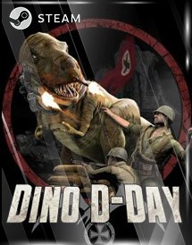 dino d‐day steam key [global]