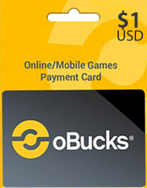 obucks card usd1