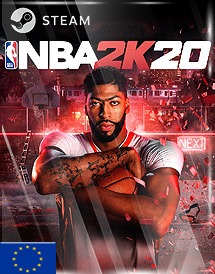 nba 2k20 steam key [eu]
