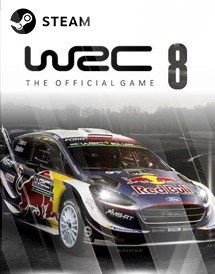 wrc 8 steam key [global]