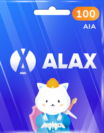alax 100 aia token global