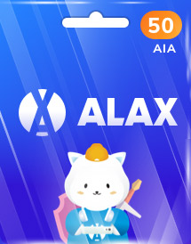 alax 50 aia token global