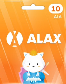 alax 10 aia token global