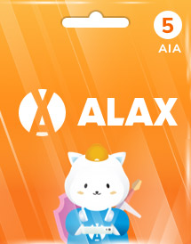 alax 5 aia token global