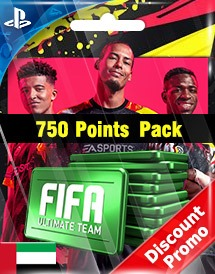 fifa 20 750 points pack ps4 ae discount promo