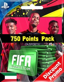 fifa 20 750 points pack ps4 kw discount promo