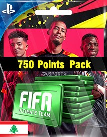 fifa 20 750 points pack ps4 le