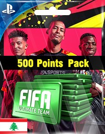 fifa 20 500 points pack ps4 le