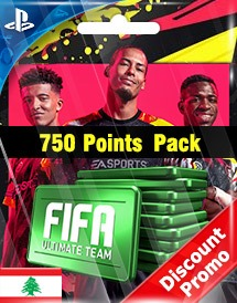 fifa 20 750 points pack ps4 le discount promo