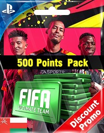 fifa 20 500 points pack ps4 om discount promo