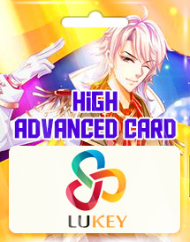 dancing love high advanced card global