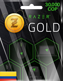 razer gold cop30,000 co