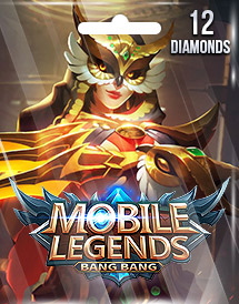 mobile legends: bang bang 12 diamonds mobile